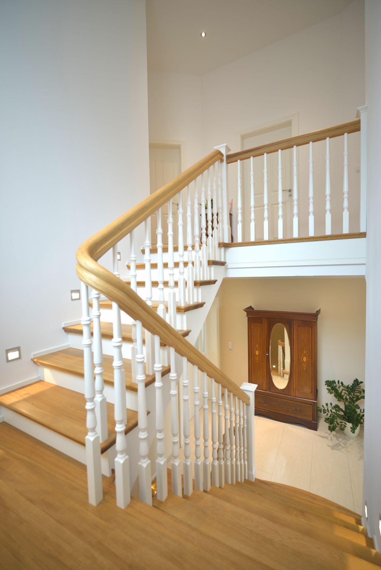 betontreppen mit holz | treppenbau becker | treppe | pinterest | house