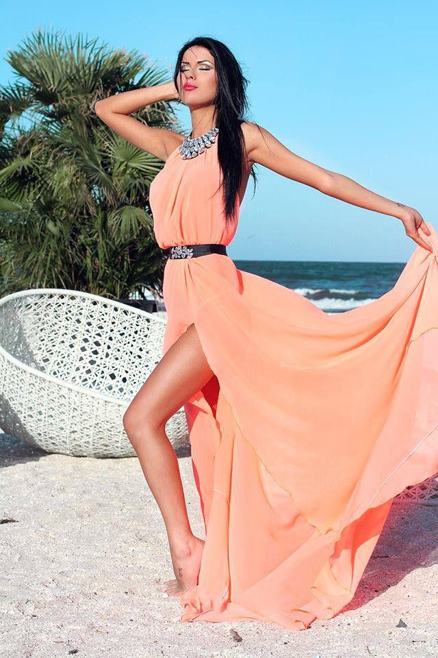 Melocoton #moda #verano 2014