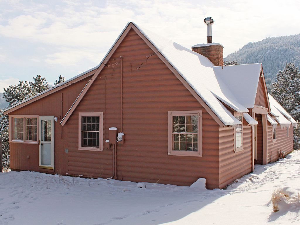 rentals lodging mountain estes misty in getaway cabin co park cabins img