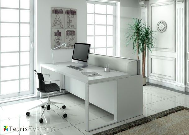 Cama abatible horizontal con escritorio camas abatibles for Escritorios dobles juveniles