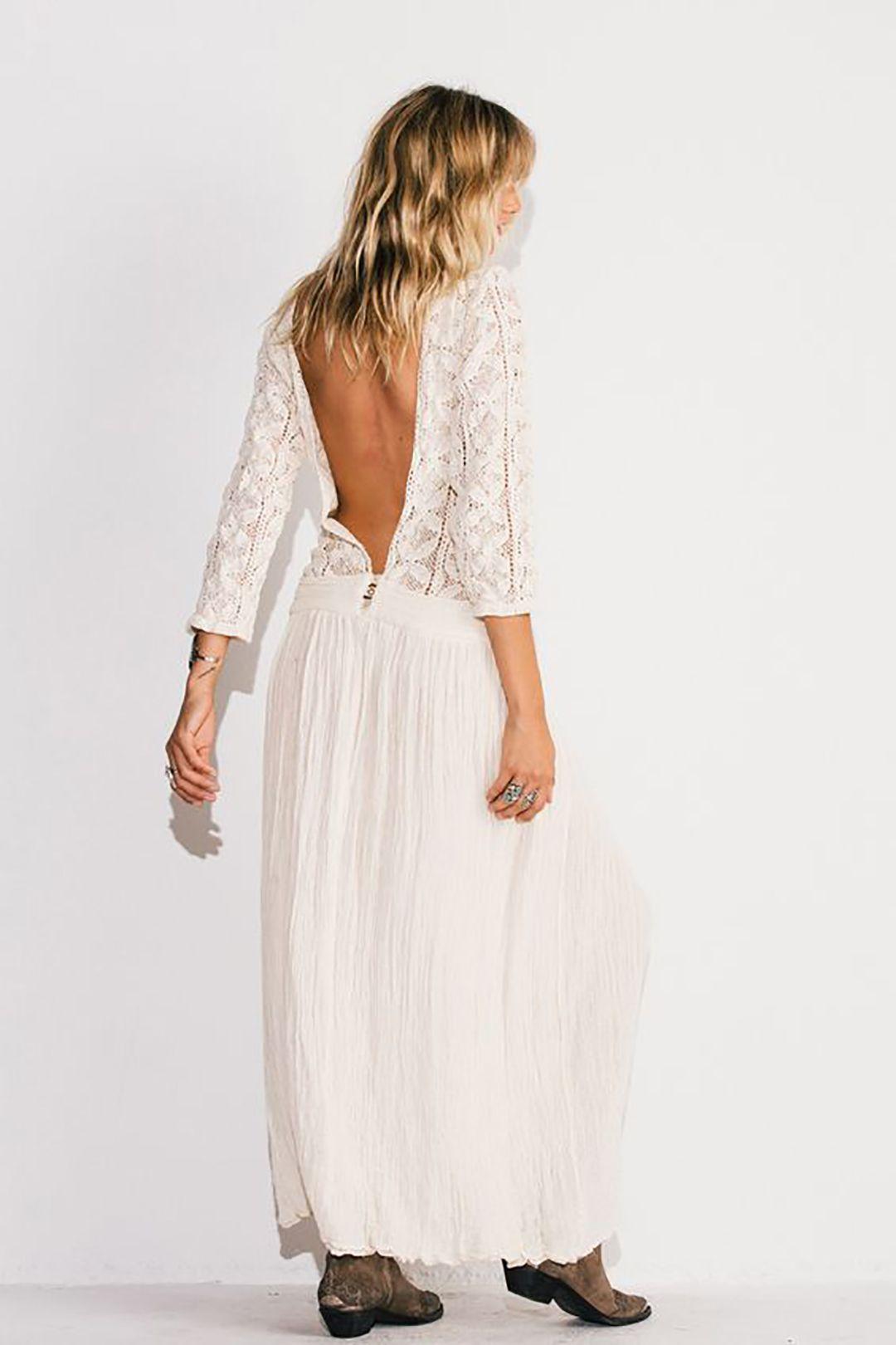 FESTIVAL BRIDES | Our Top 20 High Street Bridal Dresses for under £700
