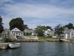 Rhode Island fishing town