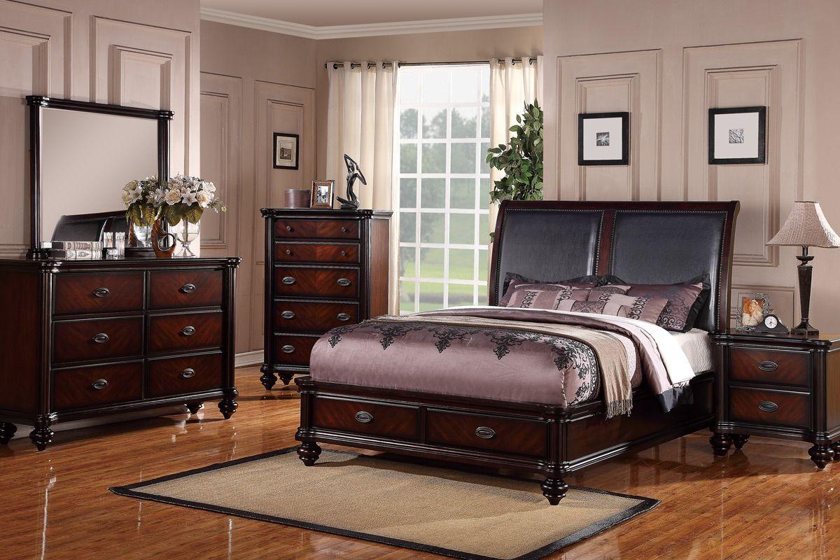 Ambfurniture & Design  Bedroom Furniture  Bedroom Sets Best Wood Bedroom Sets Decorating Inspiration