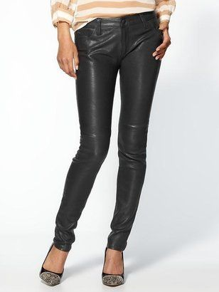 elegant shape choose authentic new selection ShopStyle: Joe's Jeans Leather Pants | My Style | Pinterest ...