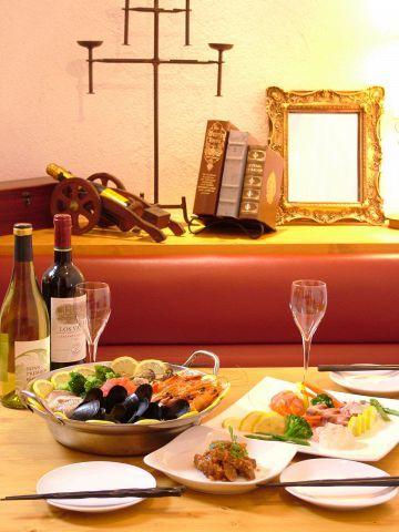 Okayama|Restaurant|樽生ワイン酒場 FISHMAN 【フィッシュマン】