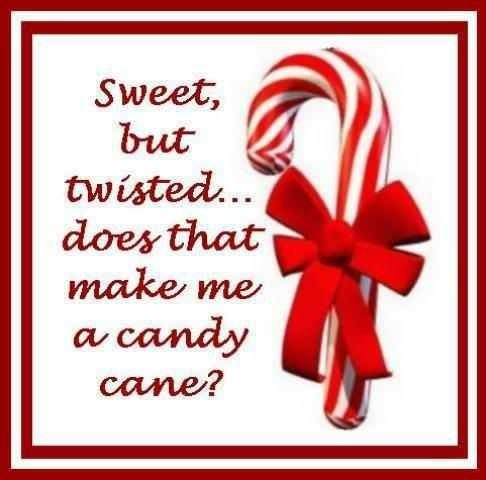be3478004 Candy cane quote | Sayings | Christmas humor, Xmas quotes, Christmas ...