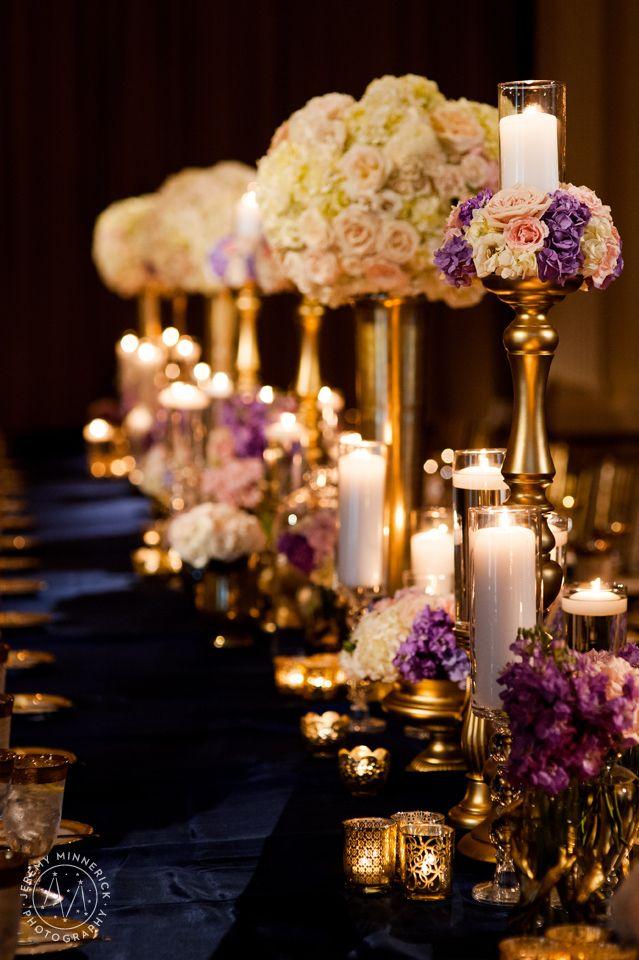 Pink Purple Table Significanteventsoftexas Com