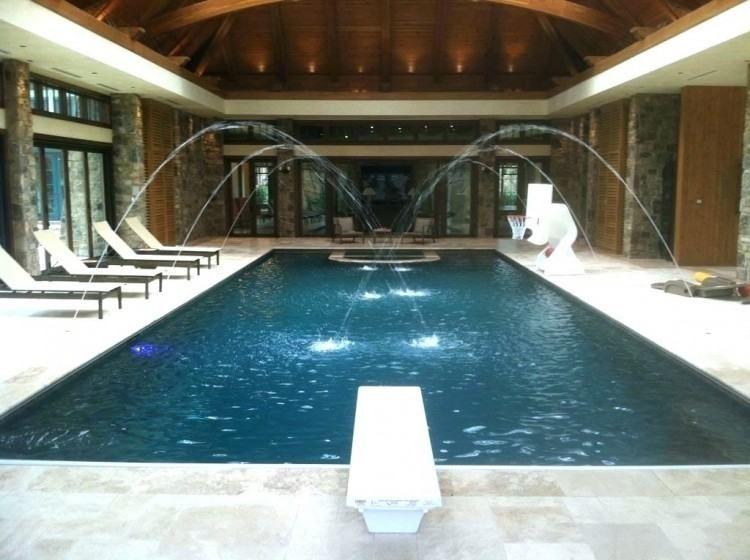 Luxury Indoor Pool Designs Indoor Swimming Pool Design Indoor Pool House Pool House Designs