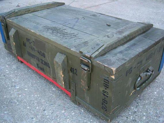 wood ammo box military wooden box wooden ammunition box ammo box