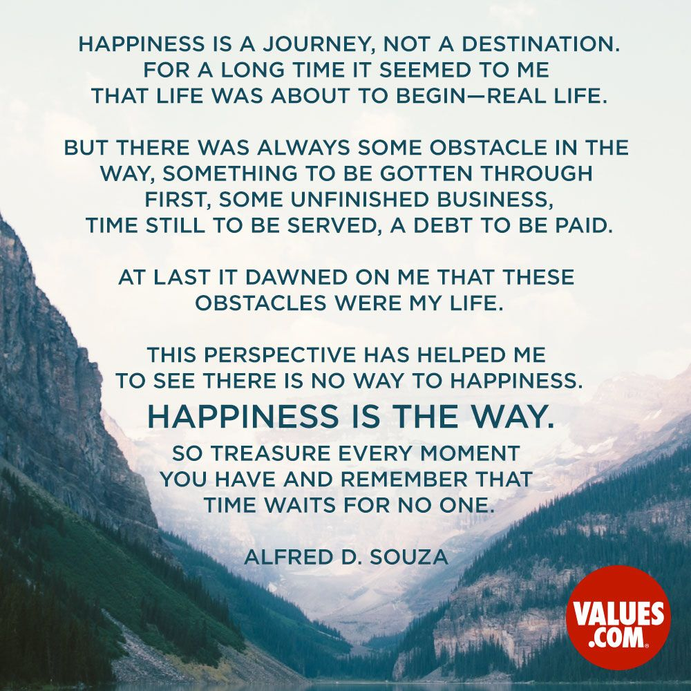 Alfred D Souza quotes Life journey quotes, Journey