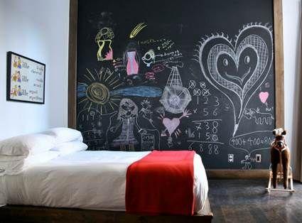 ideas para decorar paredes de infantiles