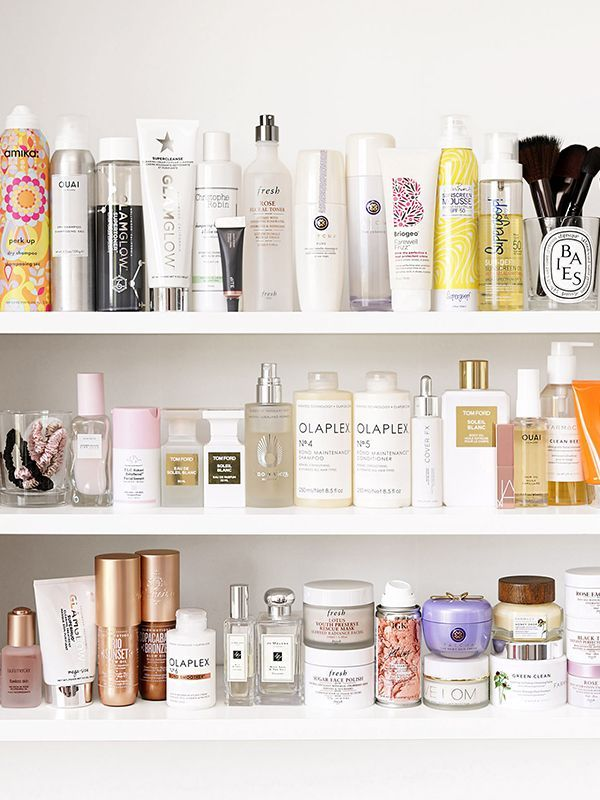 The 16 Most Exciting Beauty Products Our Editors Bought This Month