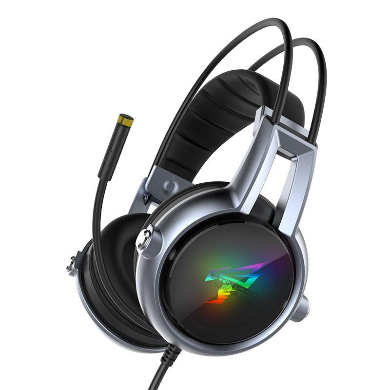 Somic E95 20th Gamer Headset Virtual 7 1 Stereo Gaming Headphones Vibration Earphone Headphone With In 2020 Gaming Headphones Headphones With Microphone Gaming Headset
