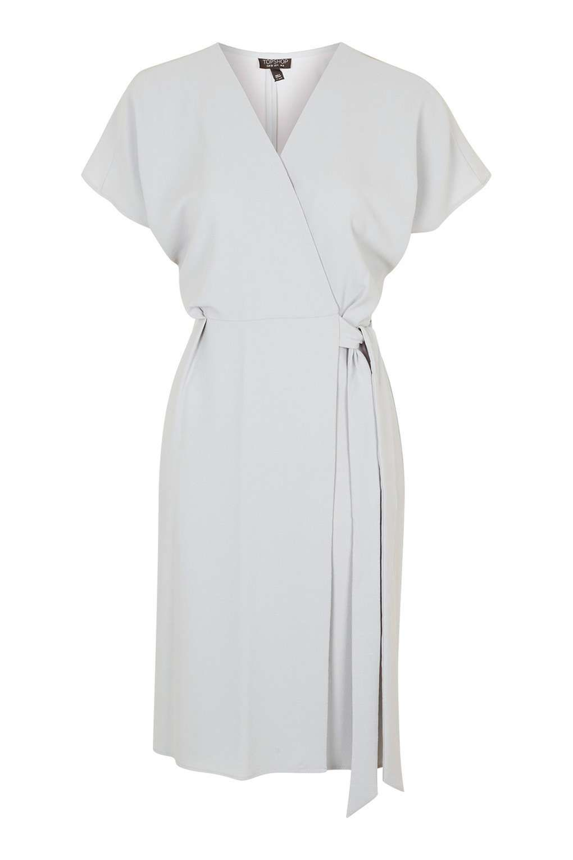 Wrap Dress | Wedding Colours & Outfits | Pinterest