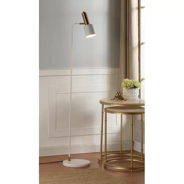Hildebrandt Reading Floor Lamp Reading Lamp Floor Floor Lamp Lamp