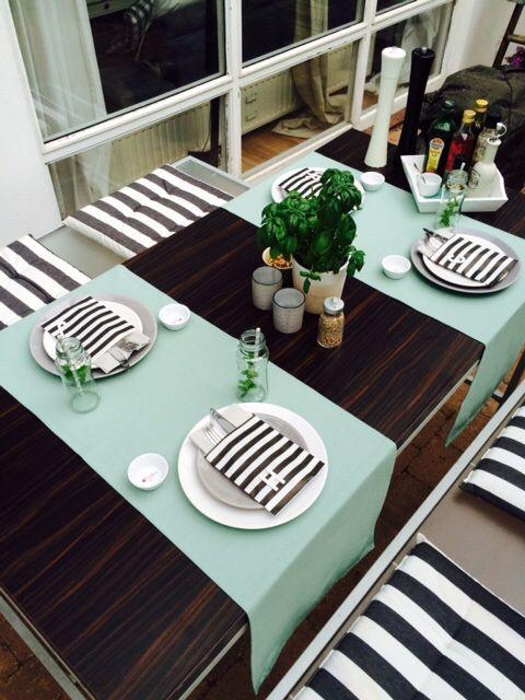 tischdeko grillen im garten tischdeko grillen pinterest grillen garten und gartentisch. Black Bedroom Furniture Sets. Home Design Ideas