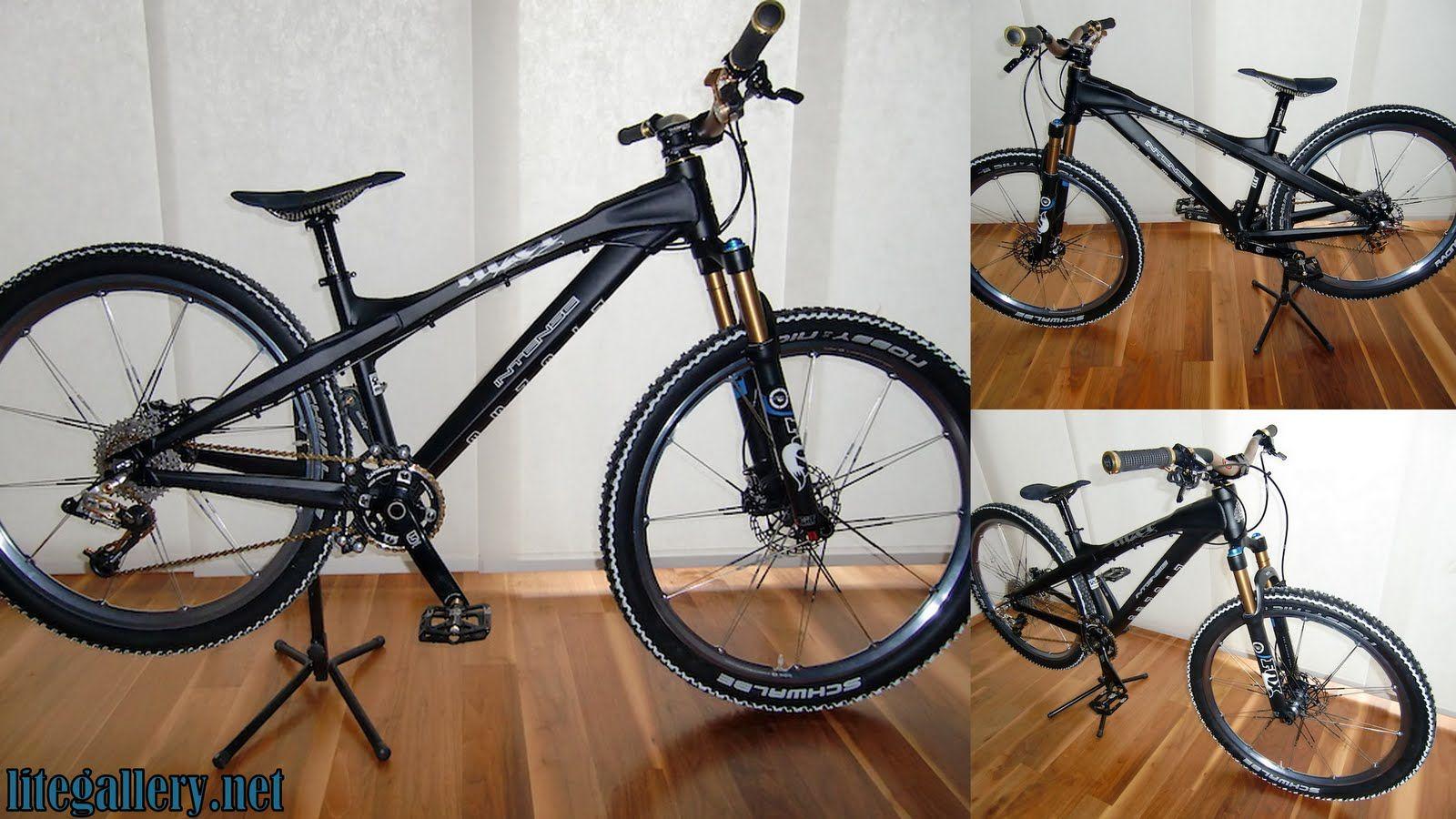 Intense Tazer Dirt Jump Bike