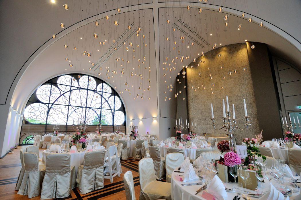 Hochzeitssaal Flora Koln Preise Fotos Meinungen Anfahrt