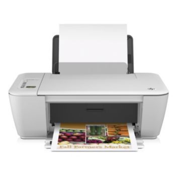 Hp Deskjet 2543 All In One Wireless Printer Wireless Printer Deskjet Printer Printer Scanner Copier