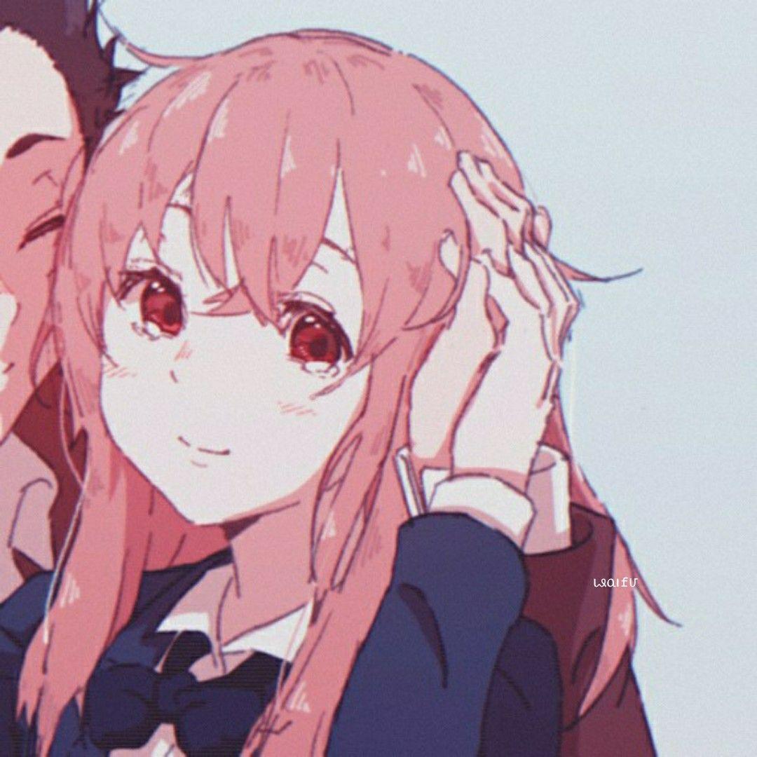 Pin de Luna em カップル 友だち em 2020 Ícones fofos, Anime