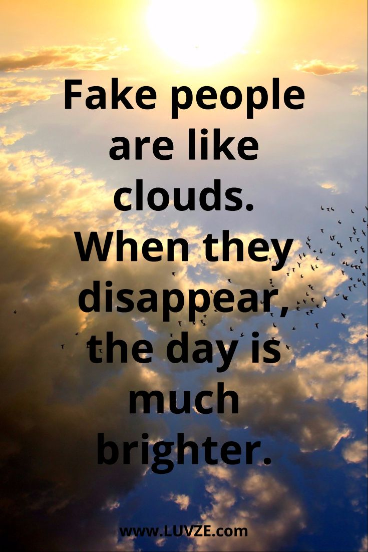 Quotes About Fake Friendship 150 Fake People & Fake Friend Quotes With Images  Fake People
