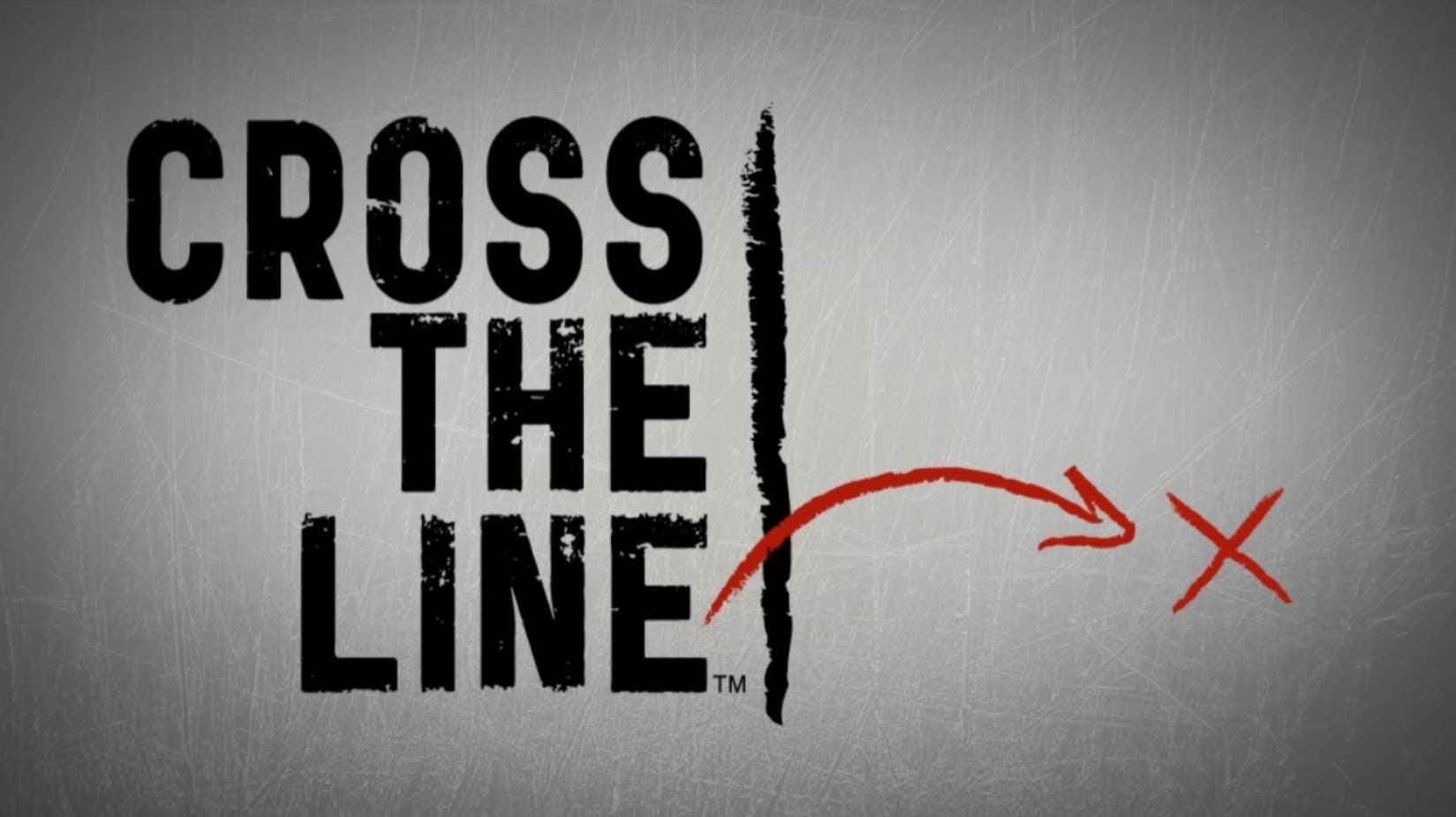 49++ Crossing the line book summary info
