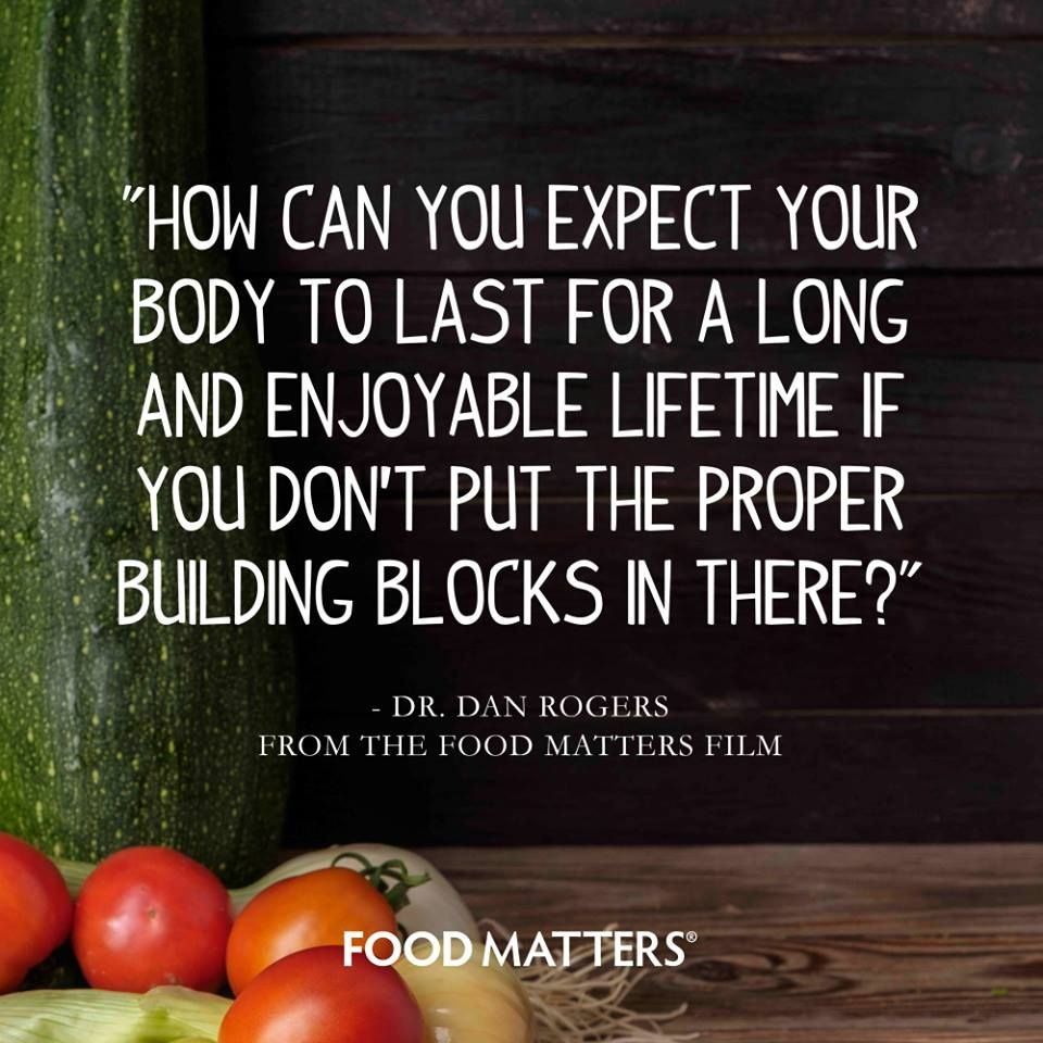 Build your empire with the right materials foodmatters build your empire with the right materials foodmatters foodmatters fmquotes quotes forumfinder Images