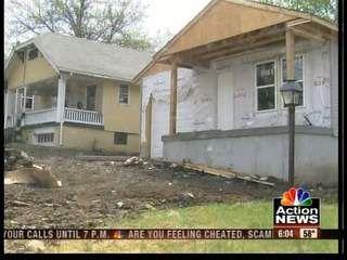 Renovating in Ruskin Heights