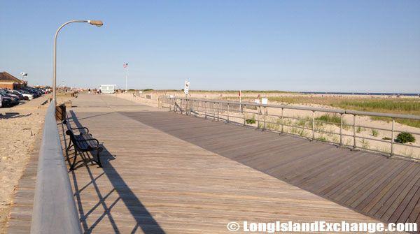 Boardwalk At Jones Beach New York Pinterest: Jones Beach State Park Map At Codeve.org