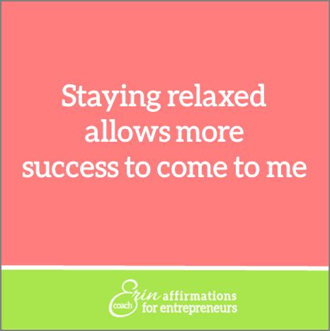 #coacherinsaffirmations #affirmations #ecoacherin #selfemployed #mindset #yougotthis #success #womenbusinessowners affirmations for women business owners