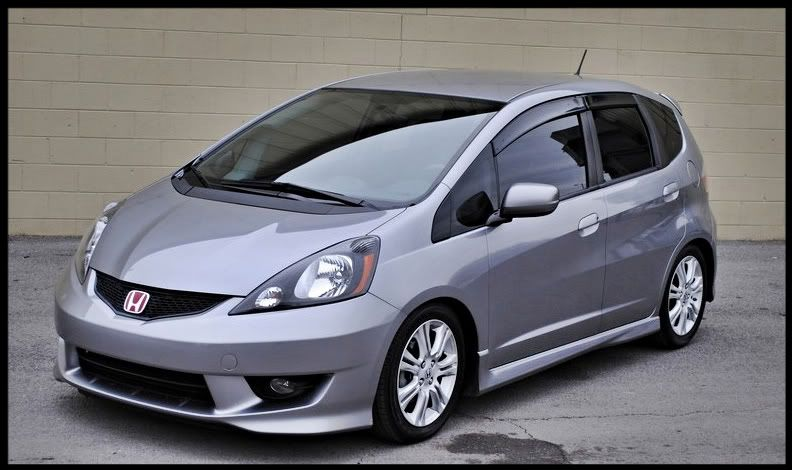 My New (Soon to be) Car! Honda fit sport, Honda fit