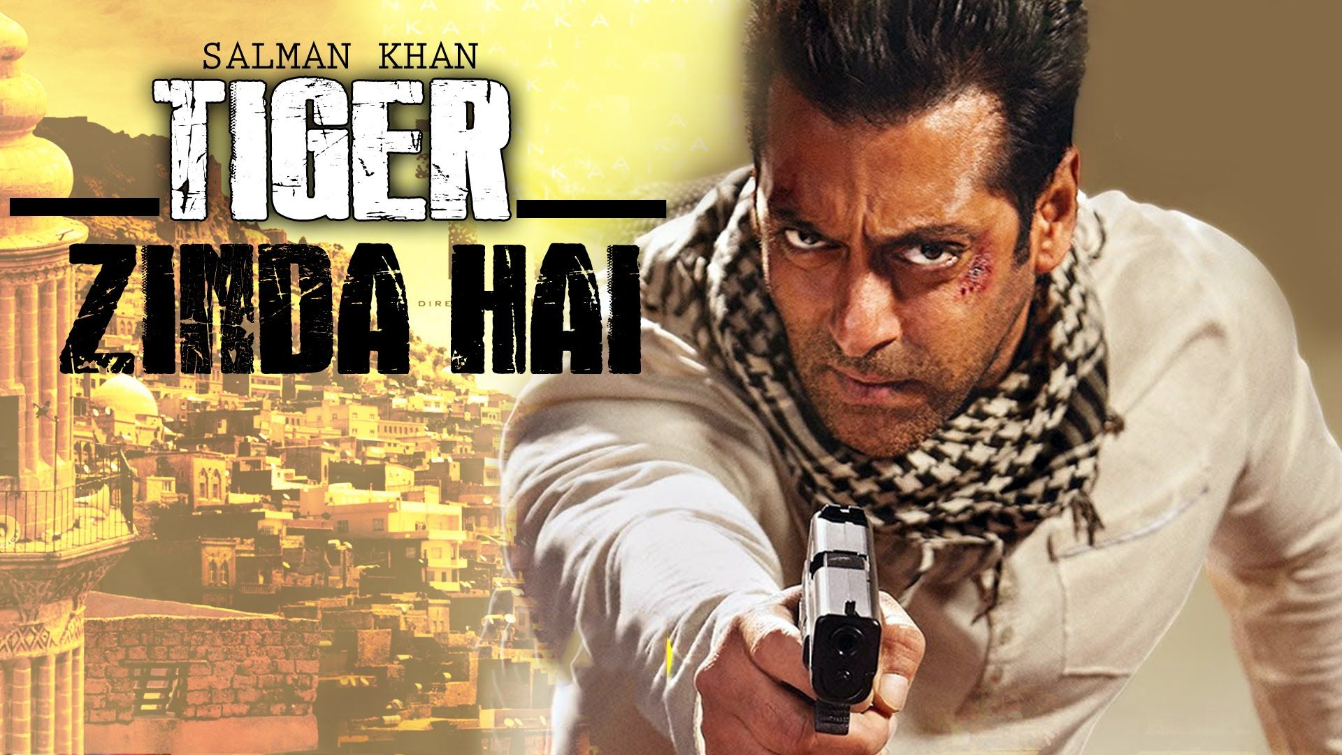 "how to download free latest movie ""tiger zinda hai"" bollywood movies"