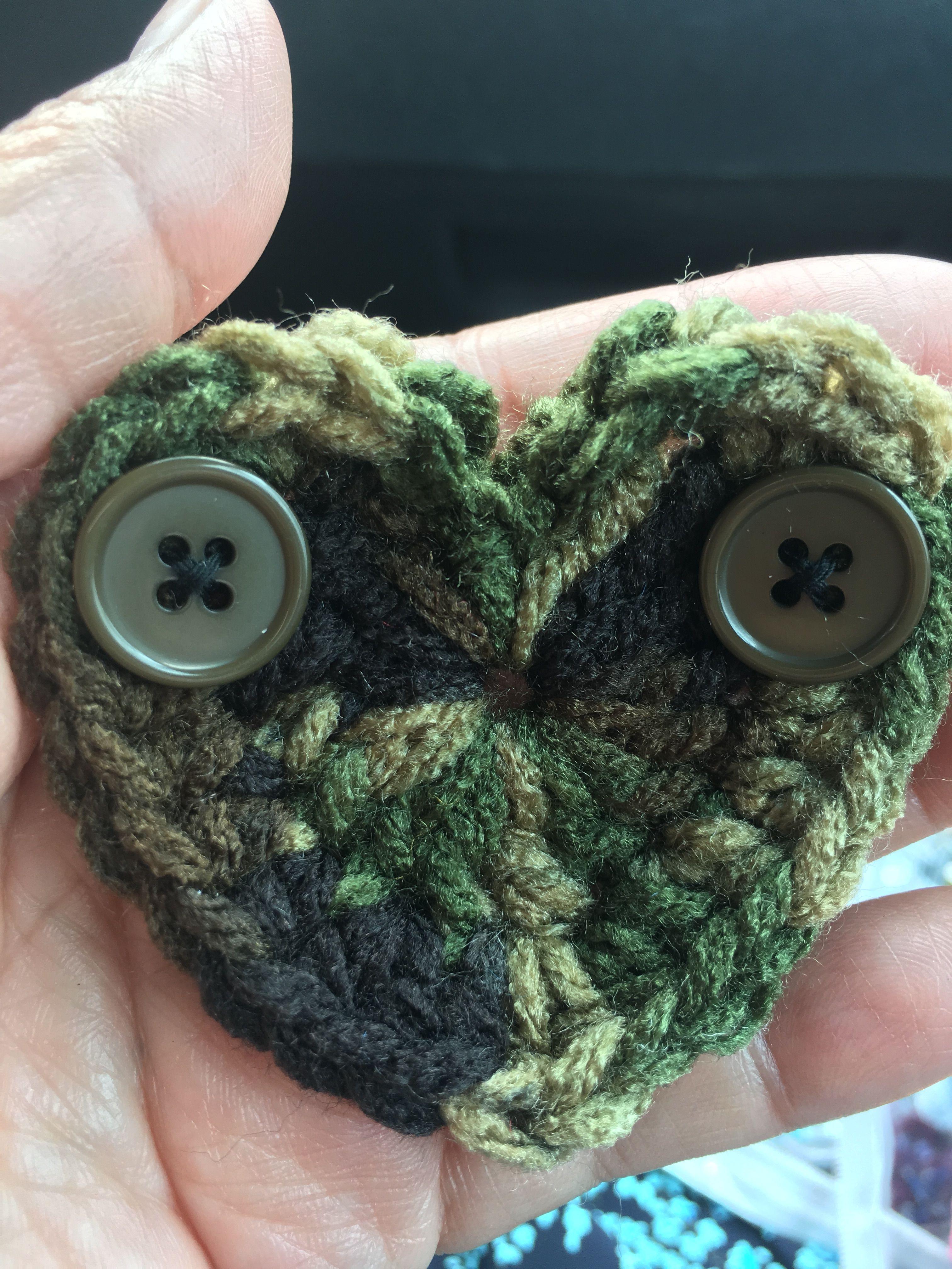 Pin on Crocheted Nifties