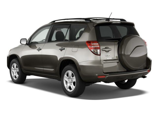 Third Row Seats The 6 Smallest Easiest Parking Vehicles With Them Toyota Rav4 Toyota Suv Toyota