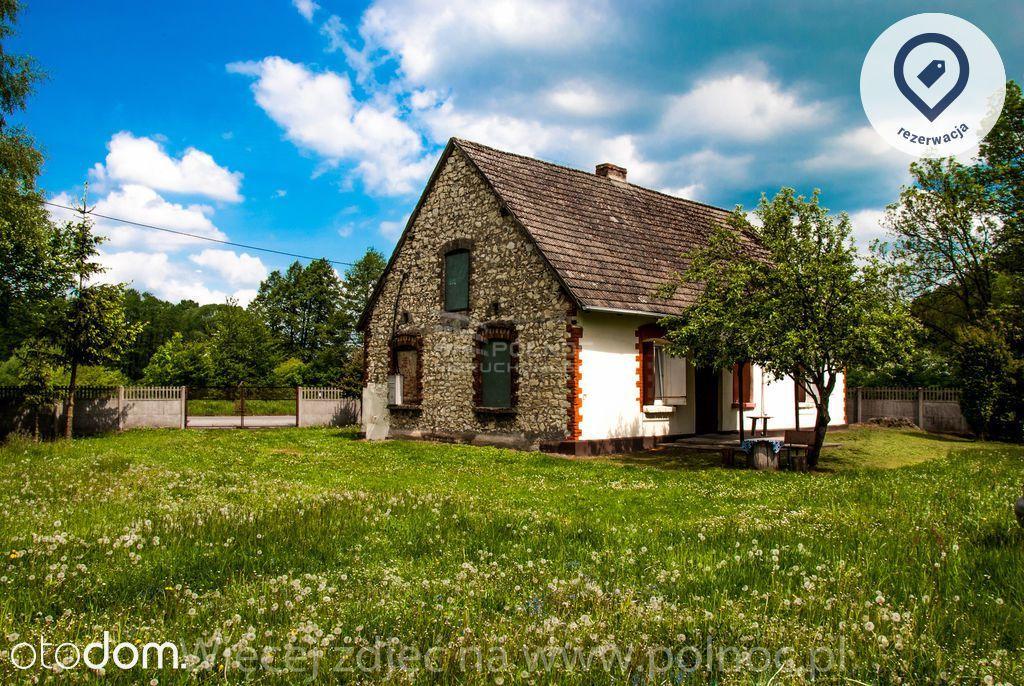 3 pokoje, dom na sprzedaż - Grabowa - 44190602 • otodom.pl