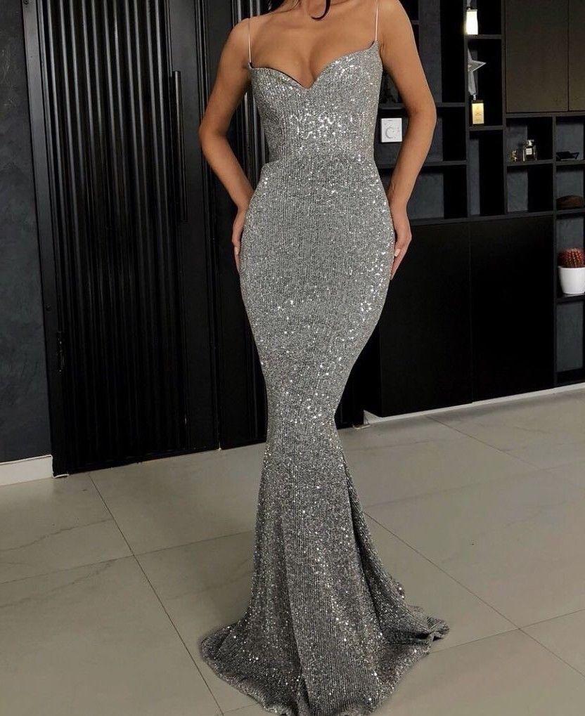 Silvester Kleider Abendkleider Lang Günstige Abendmoden Online in