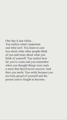Evening lovely people. I found this and thought...