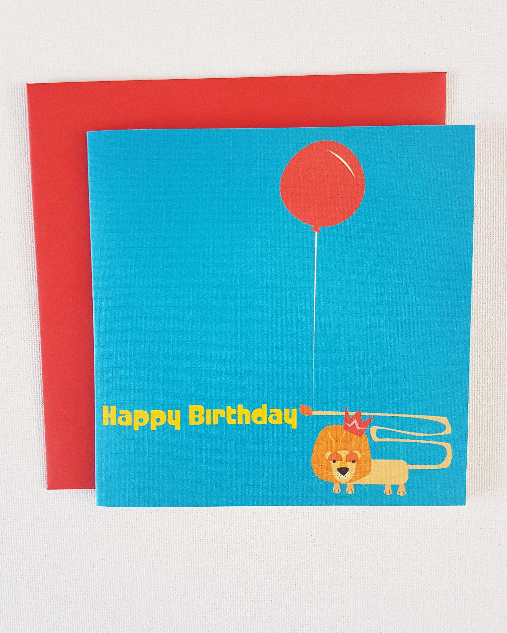 50 Inspirational Personalised Birthday Cards Birthday Activities