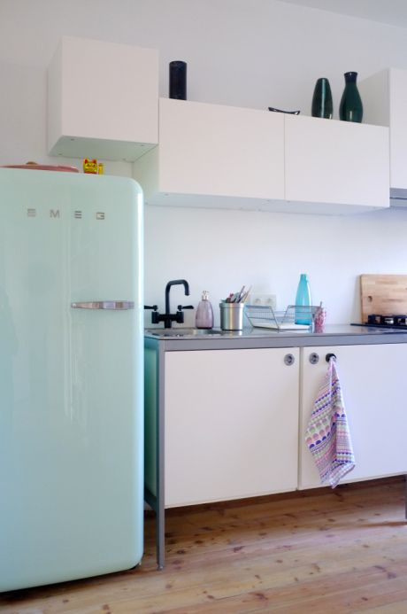 Zielenina | Apt ideas, Apartment ideas and Kitchens | {Modulküche günstig 19}