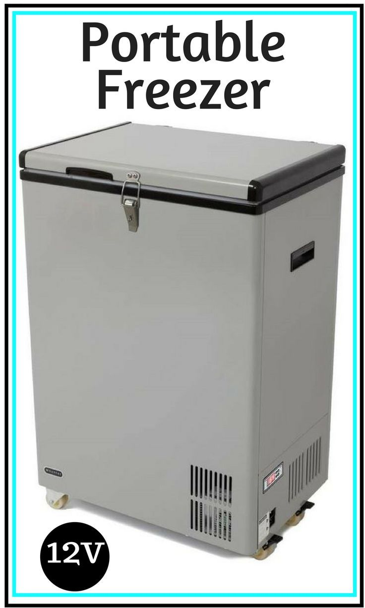 Portable Freezer Great For The Boat Ad Whynterfreezer Boatfreezer Portable Portable Fridge Sail Life