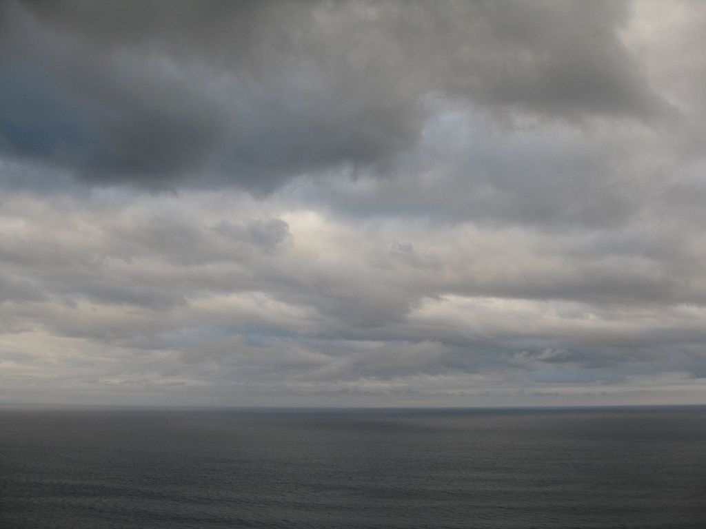 Grey Sky Google Search Grey Skies Sky Landscape