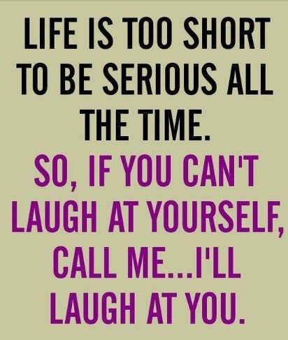 Funny Quotes And Sayings About Positive Attitude For Friends Jpg 412 487 Silly Quotes Funny Quotes Friends Quotes