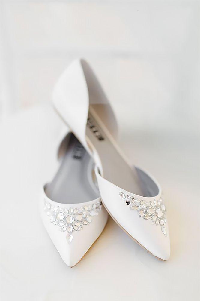 24 Elegant White Wedding Shoes Wedding Forward Wedding Shoes Comfortable White Wedding Shoes Wedding Shoes