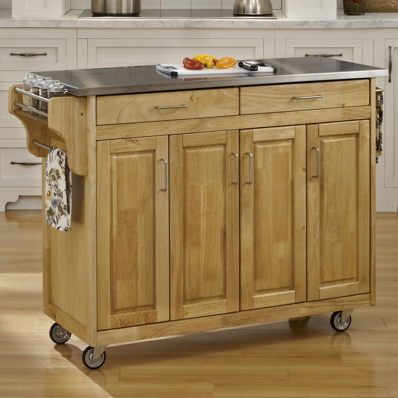 83012a8d8689f0b36369b9d5af3765f1 - Better Homes And Gardens Granite Top Kitchen Island Cart