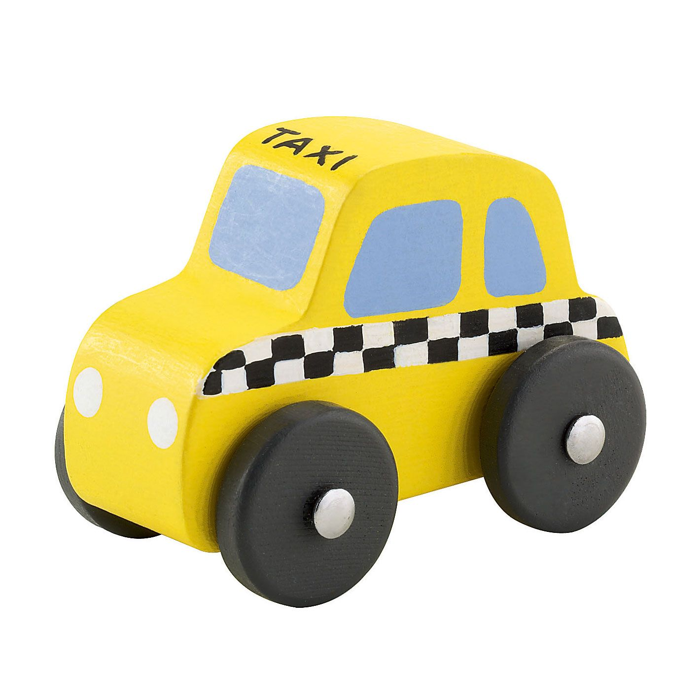 Play Set Taxi SGD5.00 Wooden toy cars, Wooden toys