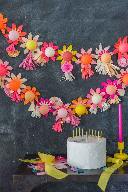 Diy Flower Lights Flower Lights Diy Flower And Flower Tutorial