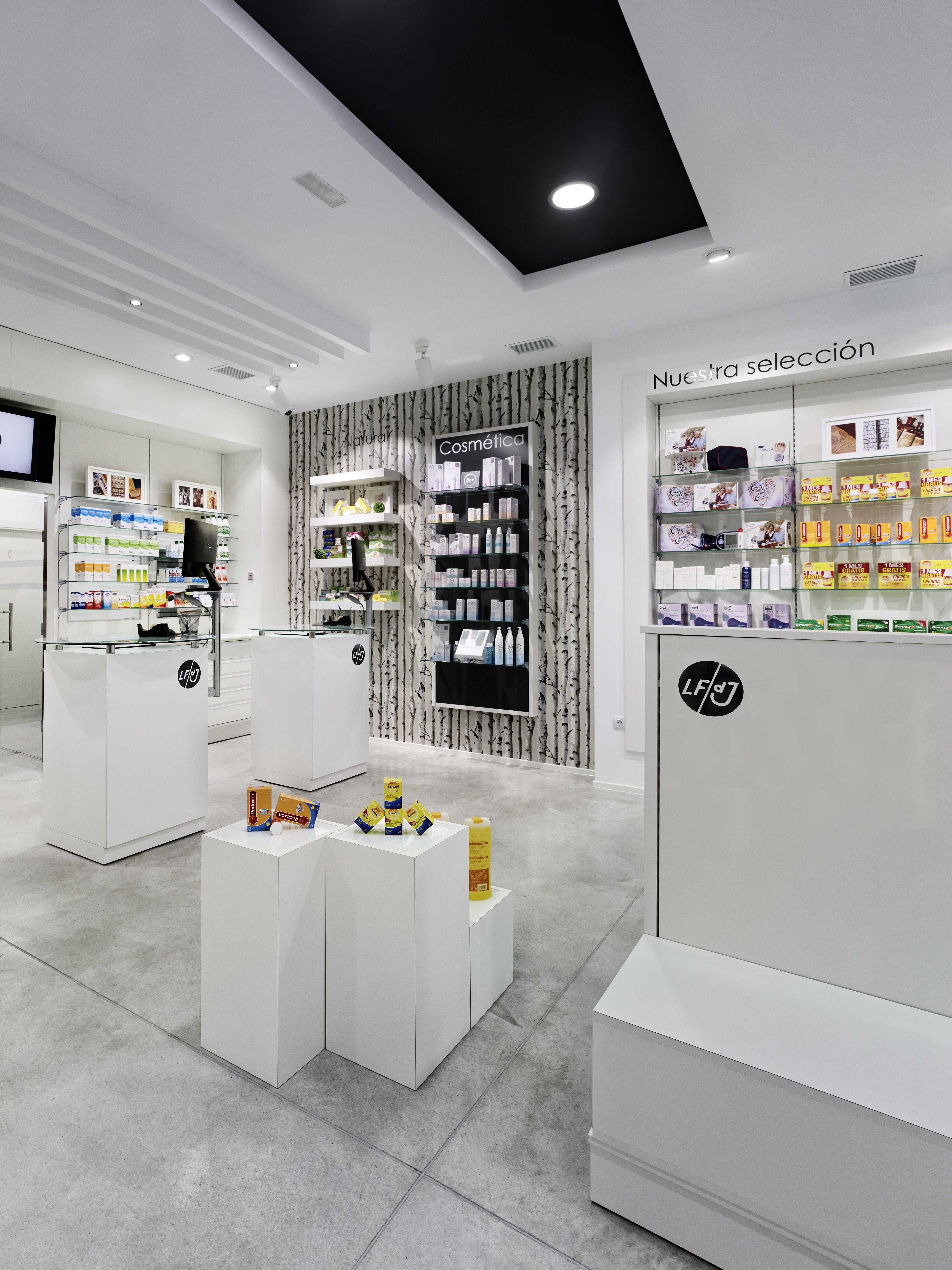 Farmacia Jes S Fernando Sanchez Rodilla Tecnyfarma Farmacias  # Muebles Rodilla