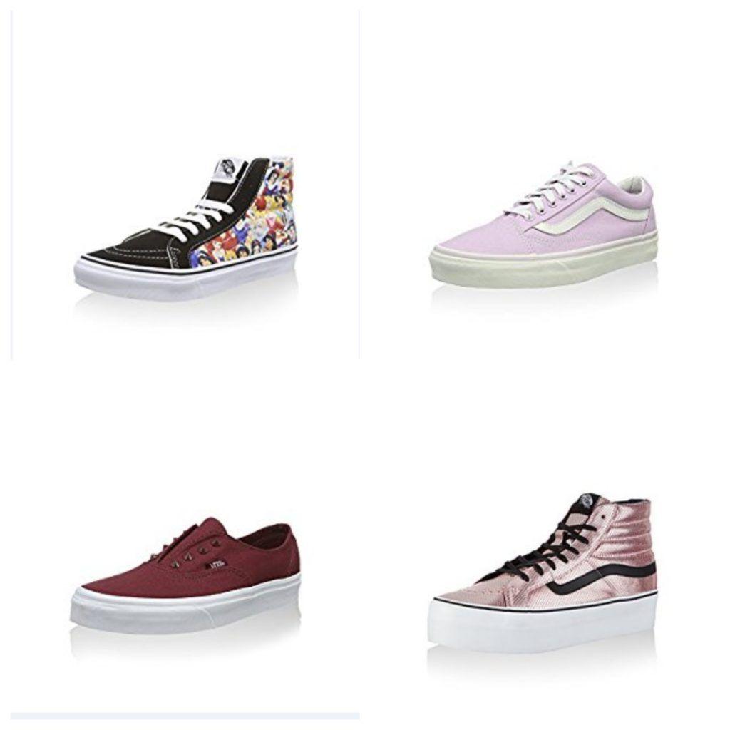 VANS Sale: Schnappt euch die Trendsneaker schon ab 33