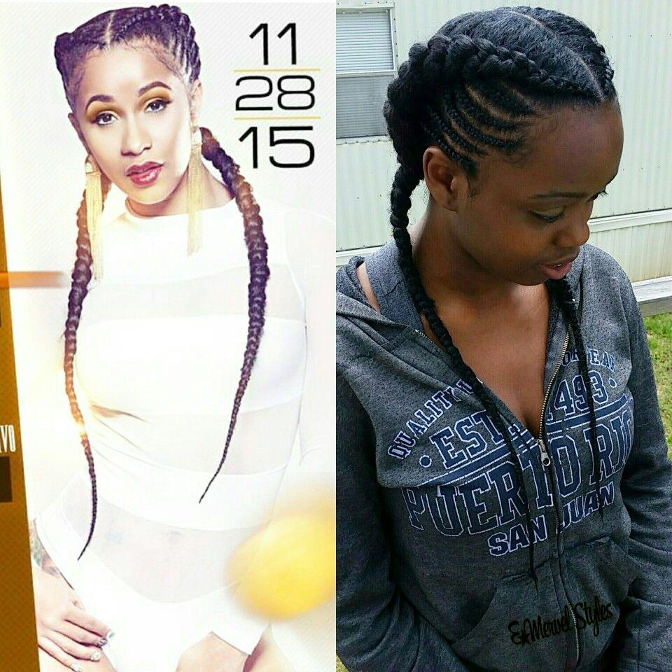Cardi B So Stunning Long Bob Hairstyles For Black Women Long Bob Hairstyles Bob Hairstyles Hair Styles