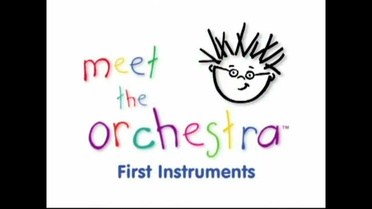 baby einstein meet the orchestra first instruments baby